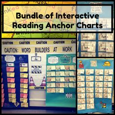 Phonics Rules Interactive Anchor Charts~Magic E, Suffix -E