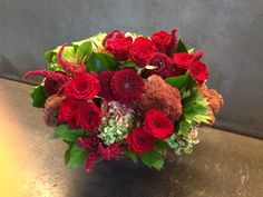 #63 #flower #shop #arrangement #matilda #中目黒#green