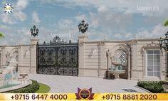 Developing a luxurious architecture and landscaping design for Real-estate involves very meticulous procedures. . #luxurioslandscaping #ArchitecturalStyle #ArchitecturalPlan #LandscapingPoolsWater #BestDesign #DubaiExteriorDesigners #luxuryvilladesign #ksaexteriors #dubaihomedecor #dubaifurniture #dubaiarchitecture #exteriordesign #luxuriousarchitechturedes #dubaiexteriordesigners #bestexteriors #modernluxurydesign #topfurnituredesigncompanyindubai #topdesigners #TopRoyalexteriorDesignerCompany Dubai Architecture, Architecture Plan, Architecture Details, Interior Exterior, Exterior Design, Future Buildings, Bungalow House Design, Dream House Exterior, Villa Design