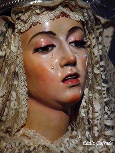 1688. Nuestra Señora de la Soledad Puerto Real La Roldana