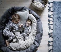 The stunning family home of Jasmina Bylund from Wiho Design - Paul & Paula Baby Bedroom, Baby Room Decor, Baby Play, Baby Kids, Baby Number 2, Baby Sewing Projects, Wishes For Baby, Kidsroom, Kids Furniture
