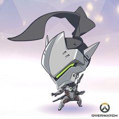 Tiny Genji