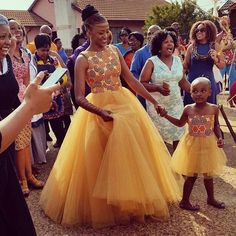 Cool African Traditional Wedding Dress Find More at => feedproxy.google.......
