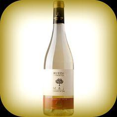 Vino Blanco Verdejo M & Z, D.O. Rueda - Tu Buen Gourmet