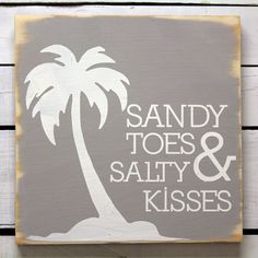 Sandy Toes Gray