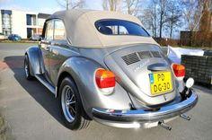 Volkswagen Beetle (Kever) 1303 LS 1975