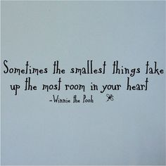 winnie the pooh <3 this WILL be on the wall of my future child's nursery :)