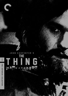 The Thing #carpenter