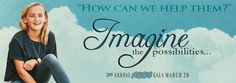 Join us for our 3rd annual NEGU Gala--Imagine the Possibilities! Saturday, March 29th! http://www.negu.org/gala/