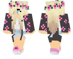 Interior Cute Minecraft Girl Full HD Pictures K Ultra Full - Skiny do minecraft namemc