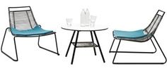 The light and cool Elba range - Quality from BoConcept