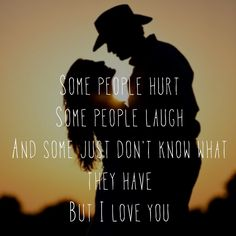 I Love You by Eli Young Band <3