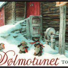 Nettbutikk Midthunsamlerne - www.midthunsamlerne.com Art For Sale, Troll, Santa, Magic, Painting, Kunst, Painting Art, Paintings, Painted Canvas