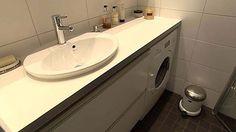 Kuvahaun tulos haulle pesukone kylpyhuoneessa