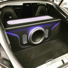 Enjoy shopping at Elite Auto Sounds & Home Theater for all of your vehicle customization needs. Our products and services include vehicle audio and video equipment, alarm, keyless entry, and remote start systems, and window tint. Car Audio Installation, Home Theater Installation, Custom Car Audio, Custom Cars, Subwoofer Box Design, Jl Audio, Audio Speakers, Car Audio Systems, Car Sounds