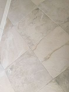 Travertine Natural Stone Tile in the Versaille Pattern on the Floor ...
