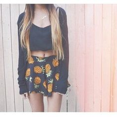 Image about girl in outfit by Sabrina on We Heart It Hipster Fashion, Look Fashion, Teen Fashion, Fashion Outfits, Fashion Ideas, Fashion Books, Fall Fashion, Fashion Tips, Glam Rock