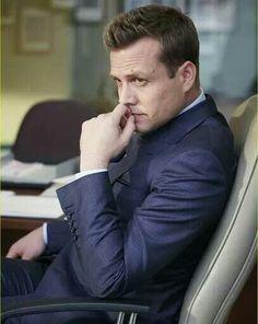 Harvey Specter Season 4 Suits Promo photo