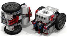 "https://flic.kr/p/rueuT7 | ""Sirius"" FLL Robot 2015 by Builderdude35"