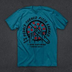 Turn & Burn T (TURQUOISE) – Twin Six Burns, Twin, Men Casual, Turquoise, Red, Mens Tops, Prints, T Shirt, Cotton