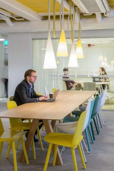 TUI Nordic Offices – Stockholm