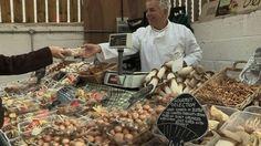 BBC News - Does farmers' market food taste better?