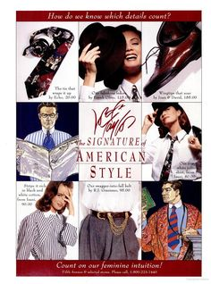 New York Magazine - 1992 August 24 - lord & taylor ad