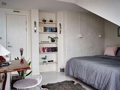 Estilo nórdico, 77m2, 2 terrazas, sauna y piano de cola · A nordic style apartment