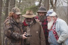 41 Best Mountain Monsters images in 2013 | Mountain monsters