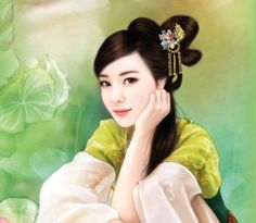 Ancient Chinese Beauty (102)