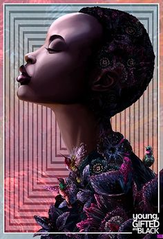 Digital art selected for the Daily Inspiration #2178