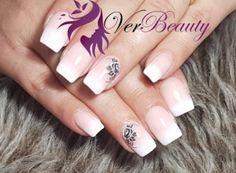PicsArt_09-09-11.19.47 Viera, Picsart, Nail Art, Nails, Painting, Beauty, Finger Nails, Ongles, Painting Art