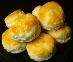 Top Secret Recipes | McDonald's Biscuits Recipe