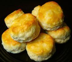 Top Secret Recipes | McDonald's Biscuits Recipe