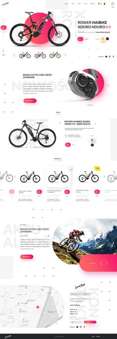 56 ideas for design brochure layout style Cool Web Design, Web Ui Design, Email Design, Graphic Design, Website Design Layout, Web Layout, Layout Design, Webdesign Inspiration, Brochure Design Inspiration