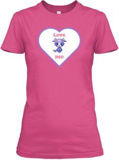 love me t-shirt | Teespring
