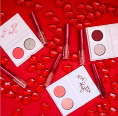 kylie_cosmetics_st_valentin_ https://vanillabeaute.com/2017/01/28/6-nouveautes-make-up-kat-von-d-too-faced-kylie-cosmetics/