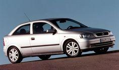 Opel Astra G - AUTO MOTOR UND SPORT