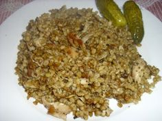 Polenta, Grains, Rice, Food, Meal, Essen, Hoods, Meals, Eten