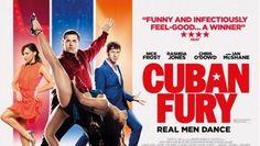Cuban Fury - nuovi trailer, clip e locandine della commedia con Nick Frost