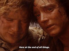 BROTHERTEDD.COM - movie-gifs: The Lord of the Rings: Return of the...