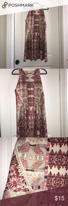 Mossimo Brick House Dress Size XL Mossimo Brick House Dress. Size XL. Never worn, tags still on. Mossimo Supply Co. Dresses Midi