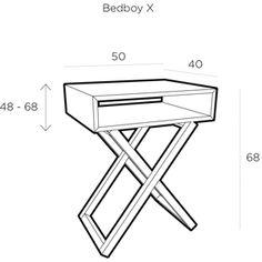 Bedboy X - Beddelicious