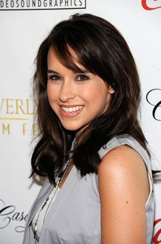 Lacey Chabert Photos Photos - Actress Lacey Chabert  arrives at the Clarity Theater for the 9th annual Beverly Hills Film Festival Opening Night Gala on April 1, 2009 in Beverly Hills, California  (Photo by Frazer Harrison/Getty Images) * Local Caption * Lacey Chabert - 9th Annual Beverly Hills Film Festival Opening Night Gala