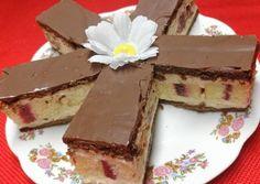 Hungarian Recipes, Hungarian Food, Evo, Tiramisu, Ethnic Recipes, Sweets, Hungarian Cuisine, Tiramisu Cake