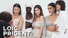 Register an account with Binance today Laetitia Casta, Sport Fashion, Fashion Art, Fashion Beauty, Gigi Hadid, Jacquemus, Fashion Videos, French Chic, New Shows