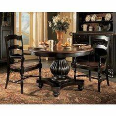 Hooker Indigo Creek Pedestal Dining Table