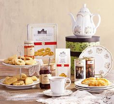 Downton Abbey is Back - Discover, a blog by World Market