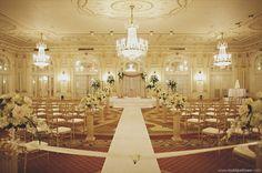 The Brown Hotel - Louisville, Kentucky (Venue Contender)