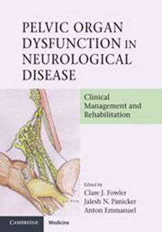 Pelvic Organ Dysfunction in Neurological Disease.    Pelvic Organ Dysfunction in Neurological Disease eBook PDF Free Download Edited by Clarke J. Fowler, Jalesh N. Panicker and Anton.... Get it Free at https://freebooksforall.xyz/pelvic-organ-dysfunction-in-neurological-disease-ebook-free-download/